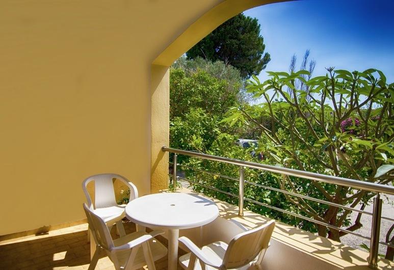 Hotel Aghas, Kantanos-Selino, Balcony