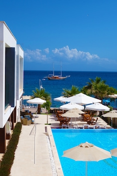 Picture of Zest Exclusive Hotel and Spa in Bodrum