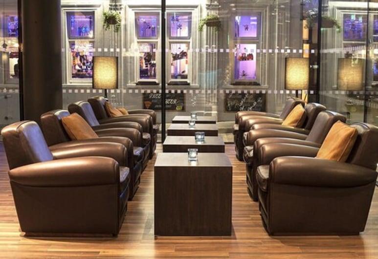 Motel One London-Tower Hill, London, Hotel Bar