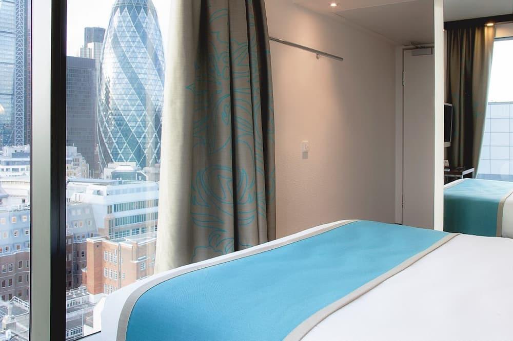 Room, 1 Queen Bed, City View - Guest Room