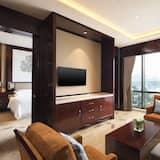 Executive Σουίτα, 1 King Κρεβάτι, Μη Καπνιστών - Δωμάτιο επισκεπτών