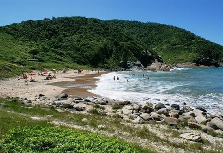 Pousada Águas Claras, Buzios, Pláž