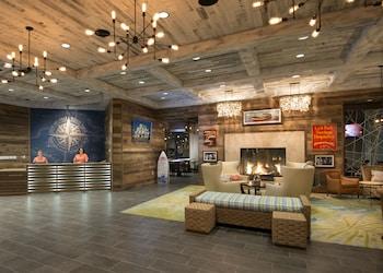 Bilde av Margaritaville Island Hotel i Pigeon Forge