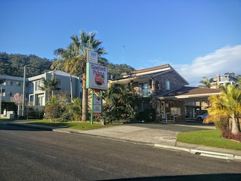 Picture of Gosford Palms Motor Inn in West Gosford