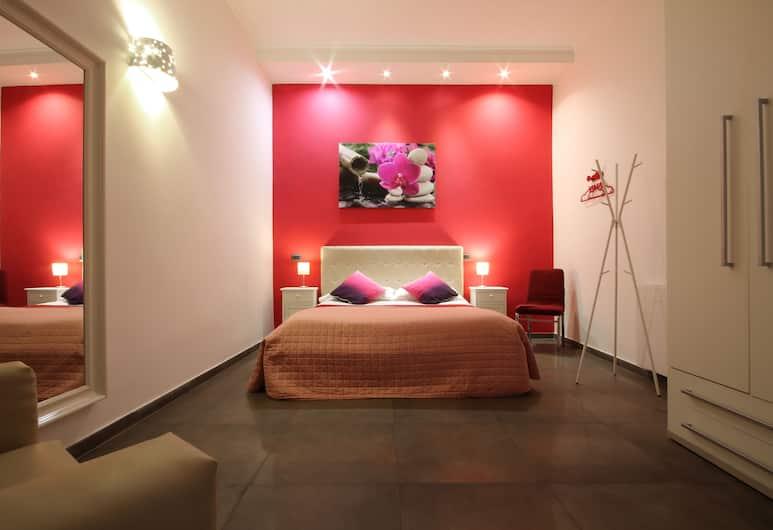 瓦提卡森民宿, 羅馬, 舒適公寓, 客房