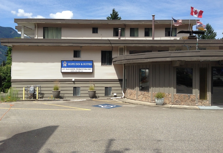 Hope Inn and Suites, Hope