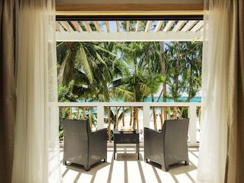 Picture of Villa Caemilla Beach Boutique Hotel in Boracay Island