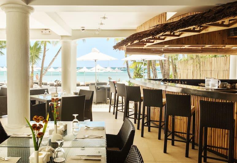 Villa Caemilla Beach Boutique Hotel, Boracay Island, Hotel Bar