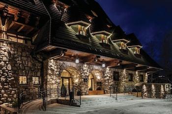 Slika: ARIES Hotel & SPA ‒ Zakopane