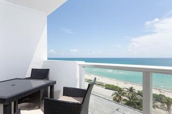Hình ảnh New Point Miami Beach Apartments tại Miami Beach