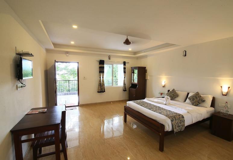 Spice Jungle Resort, Devikolam, Living Room
