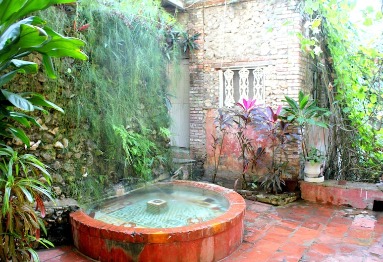 Hotel Florita, Jacmel, Sodas