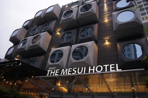 โรงแรมเดอะเมซุย/