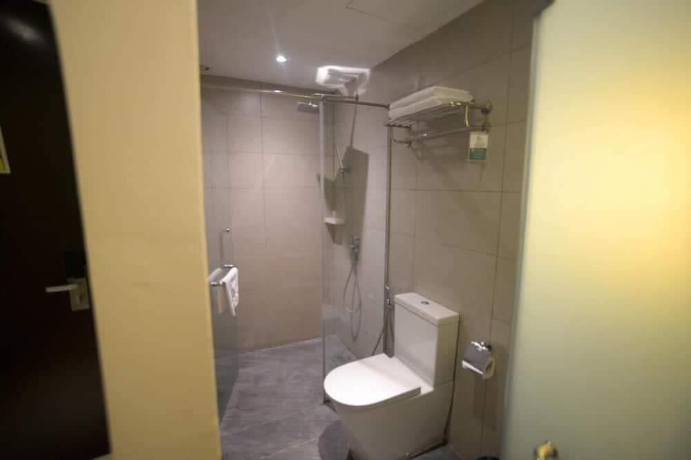 Luxe Room - Badezimmer
