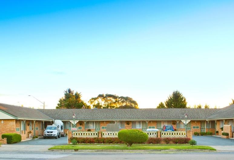 Parkhaven Motel, Goulburn