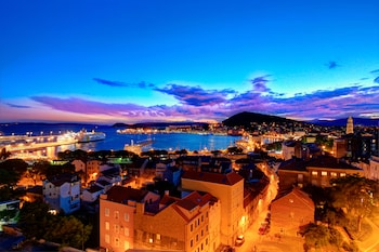 Foto van The View Luxury Rooms in Split