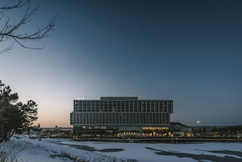 Picture of Nest Hotel Incheon in Incheon