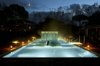 Foto del QC Terme Roma SPA & Resort en Fiumicino