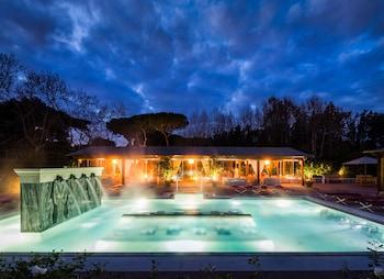 תמונה של QC Termeroma Spa & Resort בפיומיצ'ינו