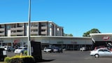 Choose This 4 Star Hotel In Toowoomba