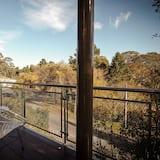 Paaugstināta komforta villa, virtuve - Balkons