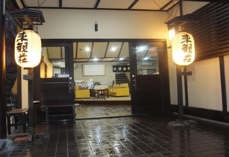Nikko Tokanso, Nikko