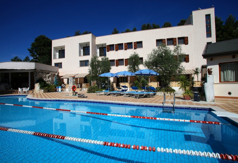 Agri-costella Country Hotel, וייסטה