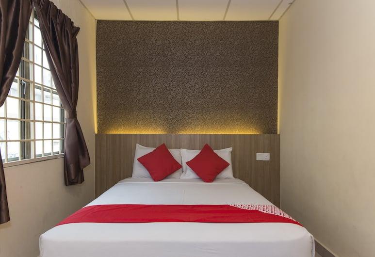 OYO 615 Dragon Inn Premium Hotel, Kuala Lumpur