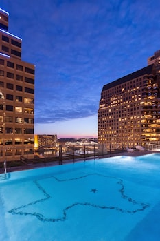 A(z) JW Marriott Austin hotel fényképe itt: Austin