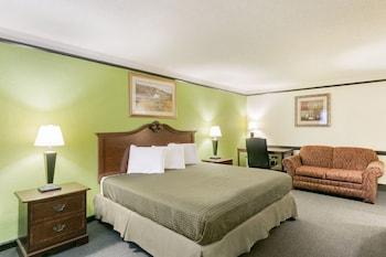 Foto van Hotel Columbia SC I-20/I-26 in Columbia