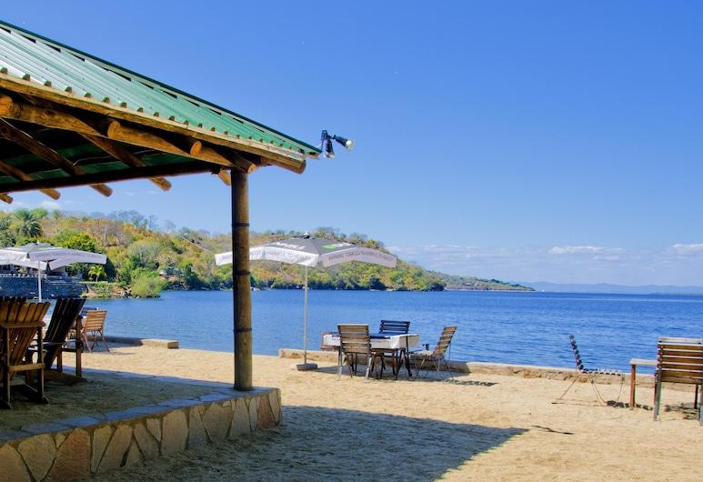 Eagles Rest, Siavonga, Beach