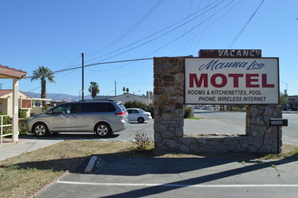 Mauna Loa Motel Indio