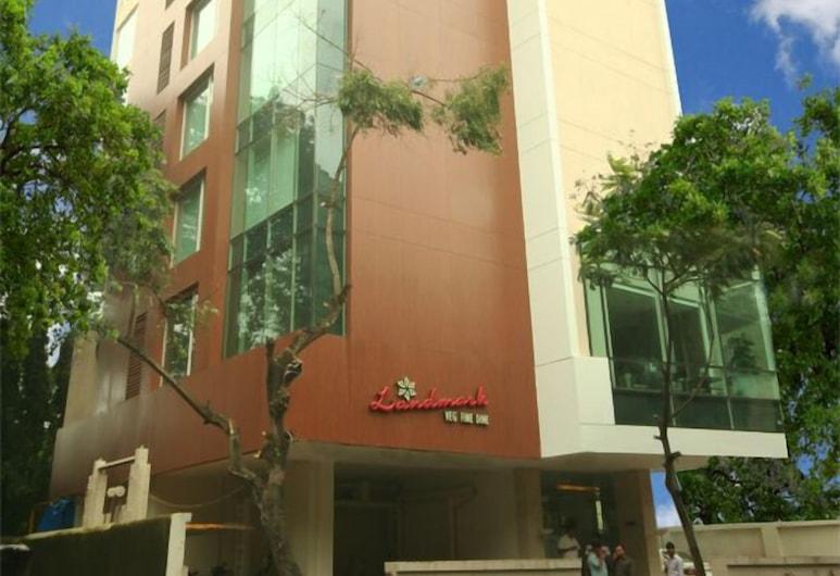 Landmark Residency, מומבאי