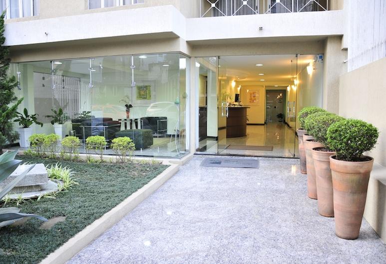 Ampiezza Flat Hotel, Kuritiba