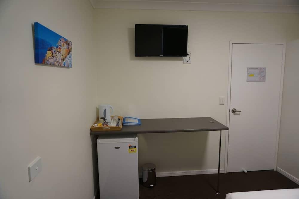 Familienzimmer - Minikühlschrank