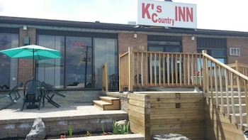 Picture of KC's Country Inn in Vars
