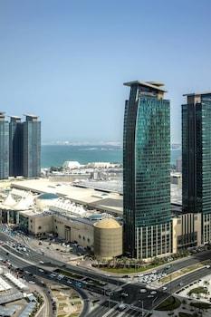 صورة فندق ماريوت ماركيز سيتي سنتر الدوحة في الدوحة