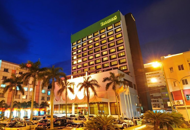 Tanahmas The Sibu Hotel, סיבו