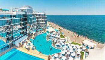 オデッサ、ネモ リゾート & スパ ホテルの写真