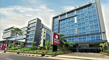 Picture of Grand Tjokro Bandung in Bandung