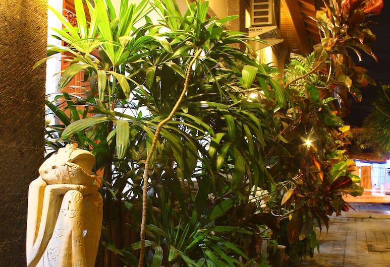 The Yuma Bali Hotel, Denpasar, Lahan Properti