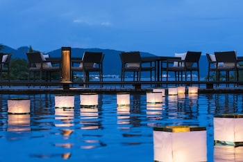 Fotografia do Park Hyatt Sanya Sunny Bay Resort em Sanya