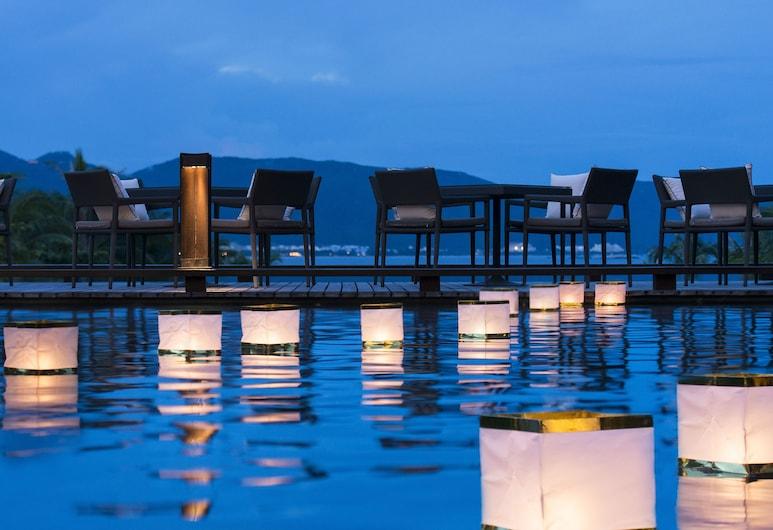 三亞太陽灣柏悅酒店, 三亞市, 飯店內酒吧