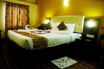 那格浦爾那格浦爾芒果酒店的圖片