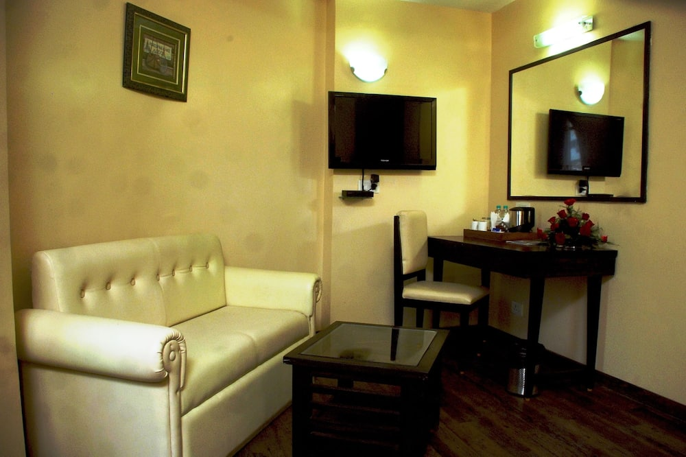 Mango Comfort - Living Area
