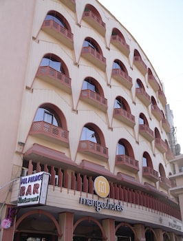 Picture of Mango Hotels Nagpur in Nagpur
