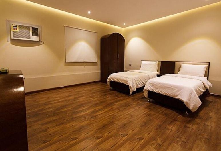 الأحلام الهادئة - فرع المرجان, جدة, شقة، غرفتا نوم, الغرفة