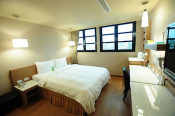 Picture of Kindness Hotel - Kaohsiung Main Station in Kaohsiung