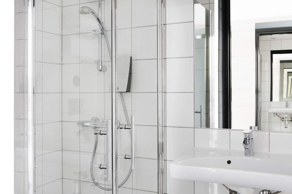 Moderate Room, 1 double bed, non-smoking - Fürdőszoba