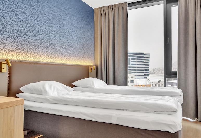 Comfort Hotel Xpress Tromso, Tromso, Standard Room, 2 Single Beds, Non Smoking, Guest Room